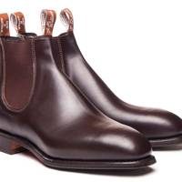 RM Williams 'Craftsman Dynamic Flex' boots