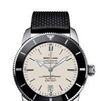 Superocean Héritage II 46 by Breitling