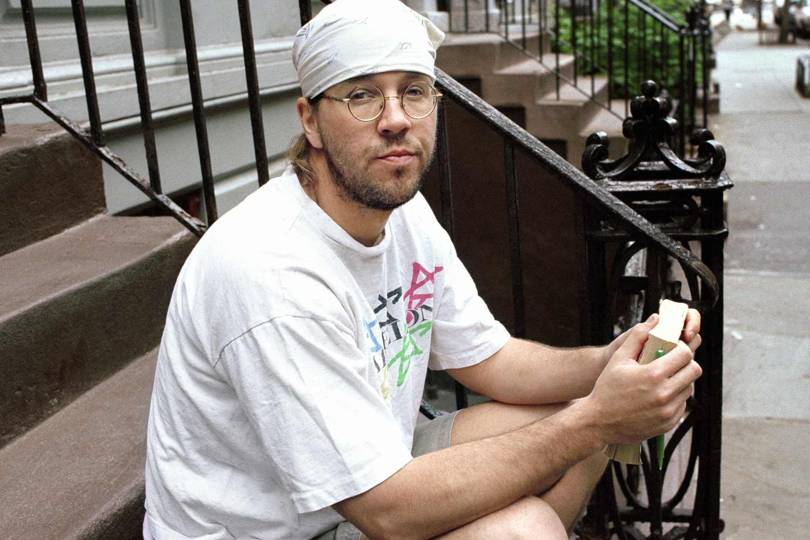 David foster wallace essays