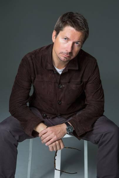 Oliver Spencer, designer