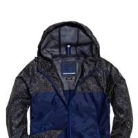 Idris Elba x Superdry Sport jacket