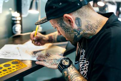 9d06c8a02d4 All the best tattoos for men and the dos and don ts of getting inked
