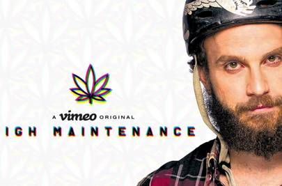 25. High Maintenance (The revolution will be YouTubed)