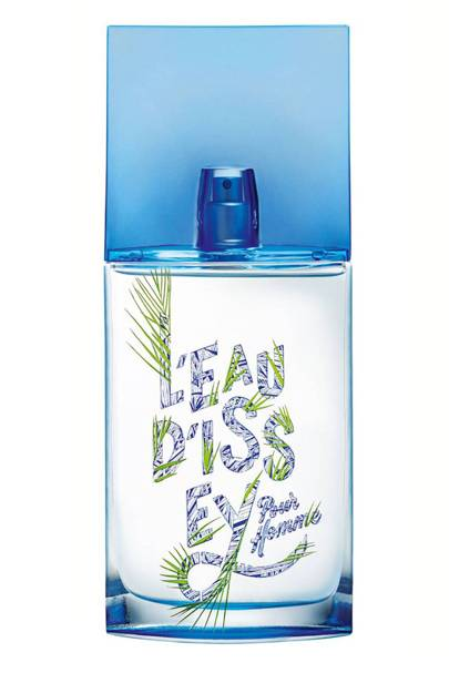 L'Eau d'Issey Pour Homme Summer 2018 by Issey Miyake