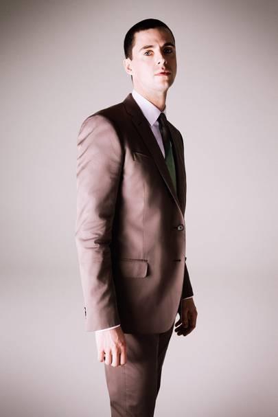 36. Matthew Goode