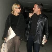 Gwyneth Paltrow and Ben Affleck, 1998