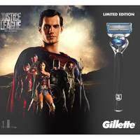 Gillette Justice League Shaving Kit