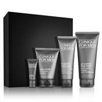 Grooming Gift Set by Clinique For Men
