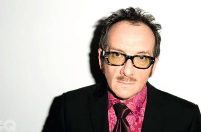 Elvis Costello, 2007