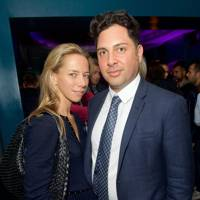 Cristina Townley and Feras Al-Chalabi