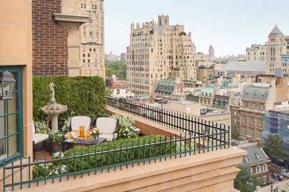 new york best hotels you need to visit right now british gq