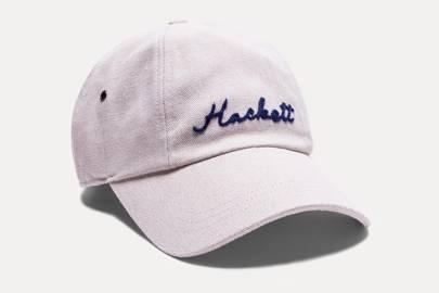 Cap by Hackett