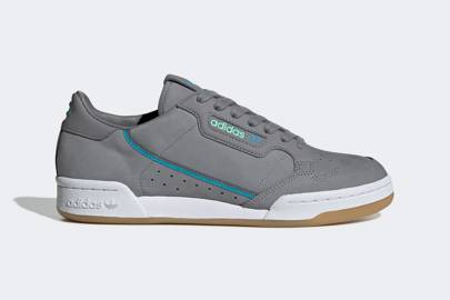 Continental 80 x Victoria and Waterloo & City lines by Adidas Originals