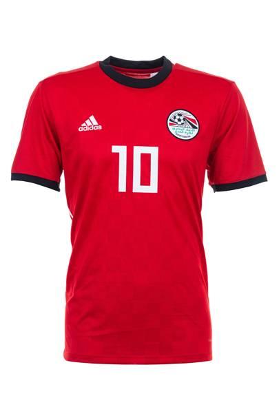 16. Egypt