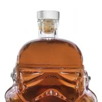 Stormtrooper decanter