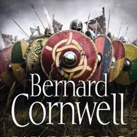 Warriors Of The Storm: The Last Kingdom Series by Bernard Cornwell