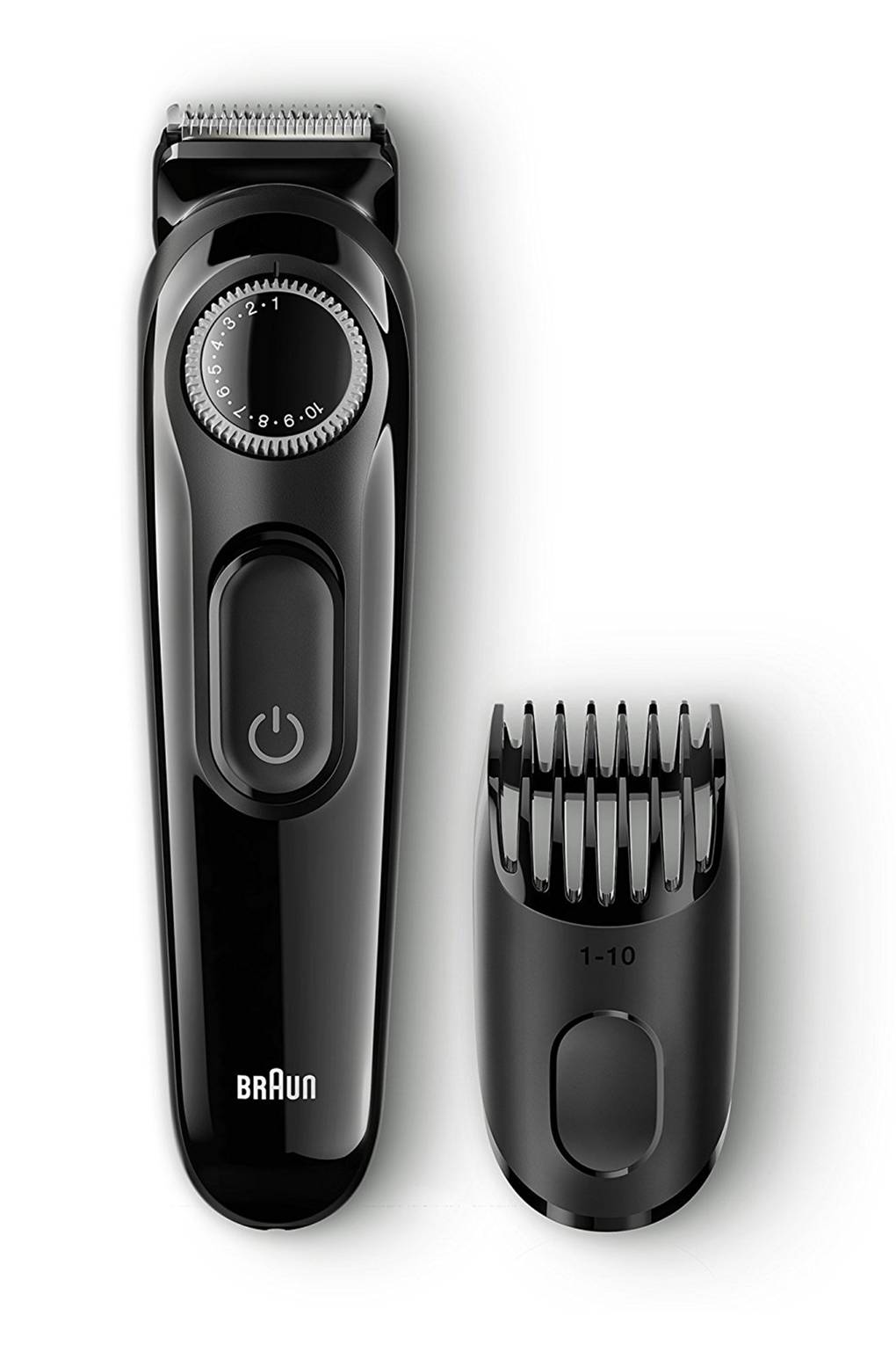 Babyliss 827 Sde Cordless Beard Trimmer With Official Warranty