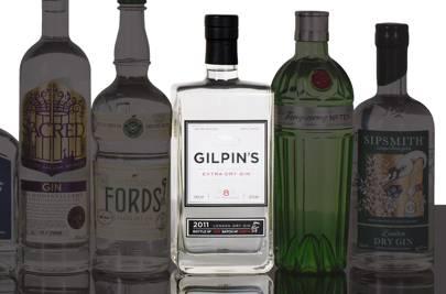Gilpin's Gin