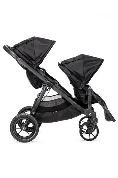 bugaboo bee3 and baby jogger buggys tested in the gq. Black Bedroom Furniture Sets. Home Design Ideas
