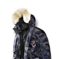 Macculloch parka by Canada Goose