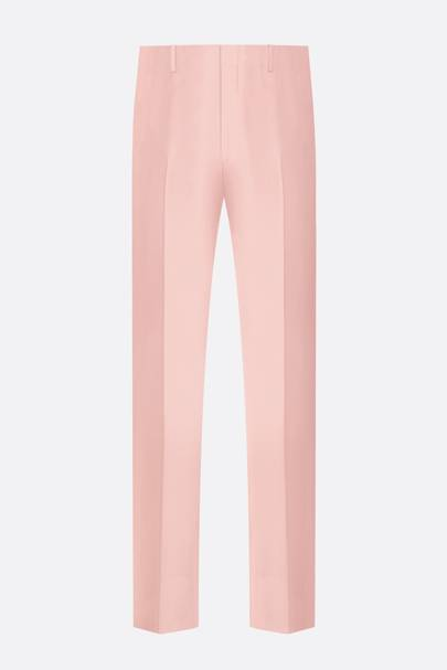 2. Dior trousers