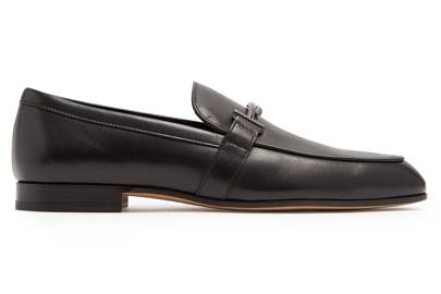 Tod's 'T-Bar' loafers