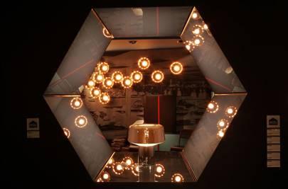 Lighting by Diesel Living x Foscarini