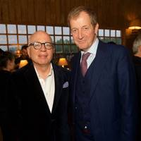 Michael Wolff & Alastair Campbell