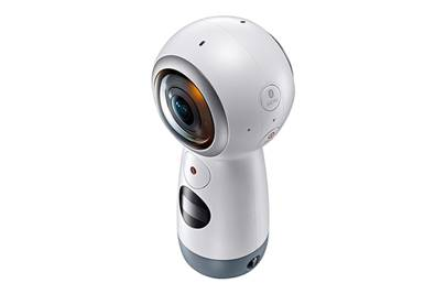 The Gear 360