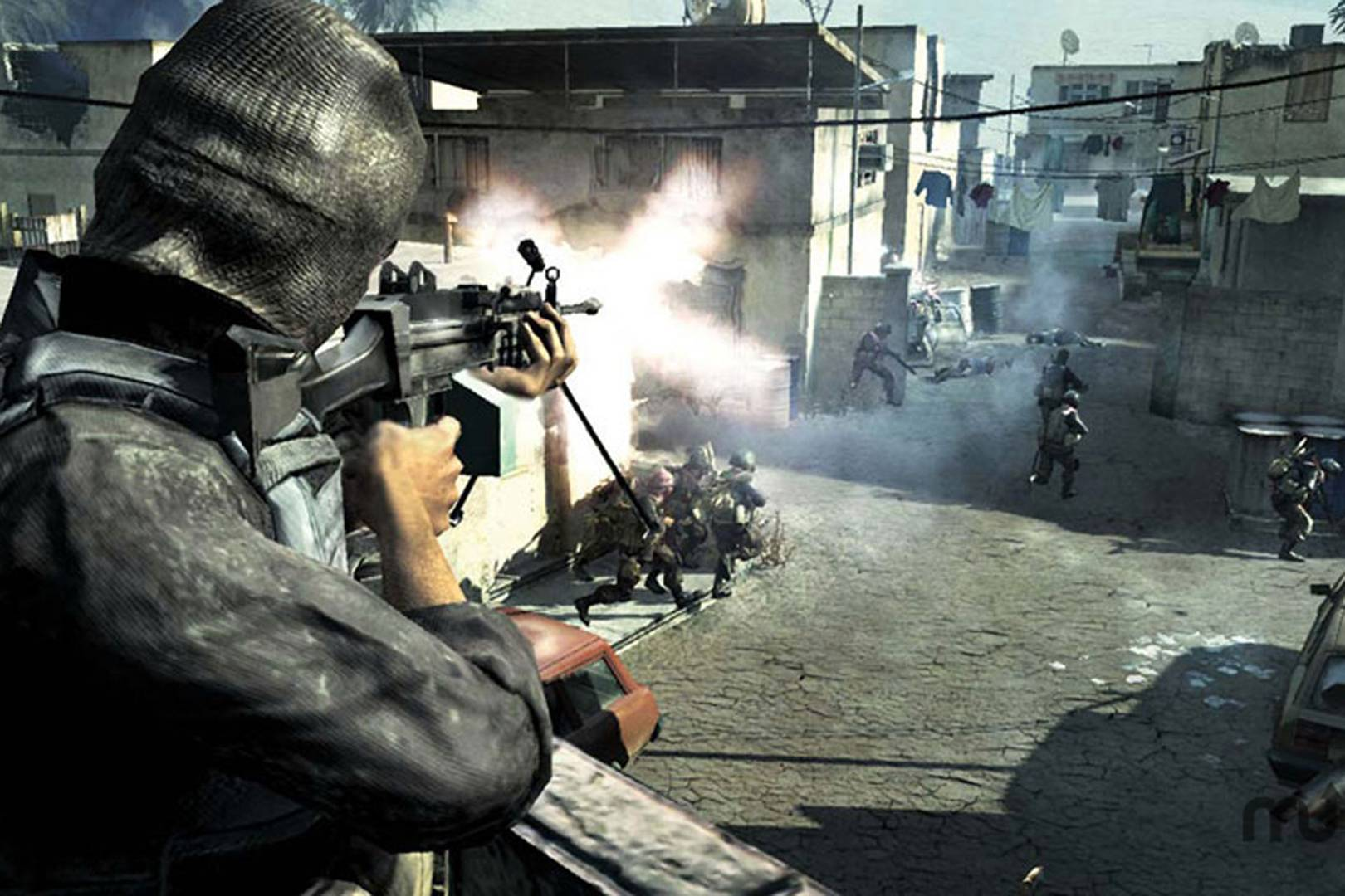 call of duty advanced warfare 2 player
