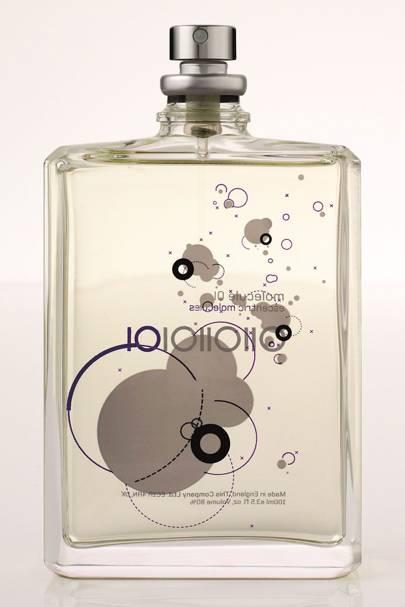 Escentric Molecules 01