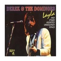 9. Layla by Derek & the Dominos