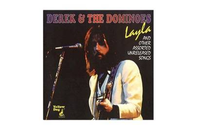 9. Layla by Derek & the Dominos