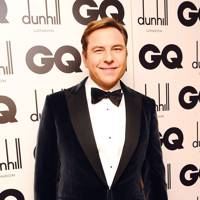 David Walliams