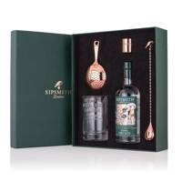 1. Sipsmith Cocktail Set