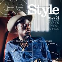 GQ Style Issue 26