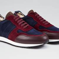 New & Lingwood trainers