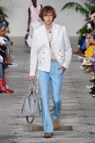 b709efb6c244b Spring/Summer 2020 Menswear | British GQ