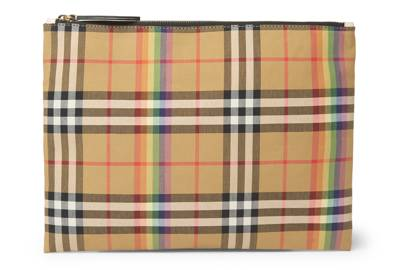 10. Pouch by Burberry