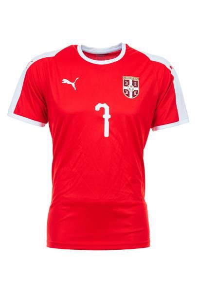 17. Serbia