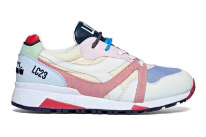 6. LC23 Oxford trainer by Diadora