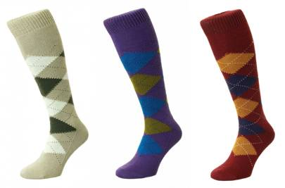Socks by Pantherella