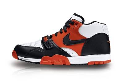 7. Nike Air Trainer 1