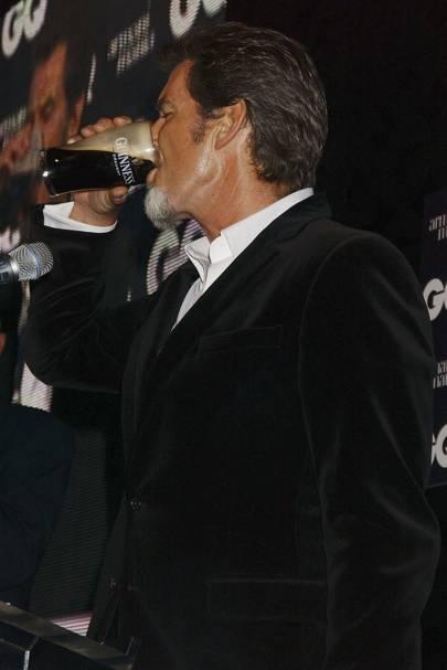 2005: Pierce Brosnan