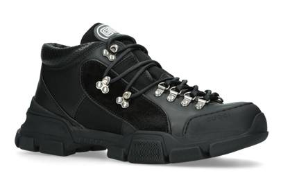 Flashtrek trainers by Gucci