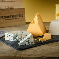 Paxton & Whitfield Cheese Society