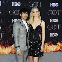 Bringing dark romanticism to the Game Of Thrones New York premiere