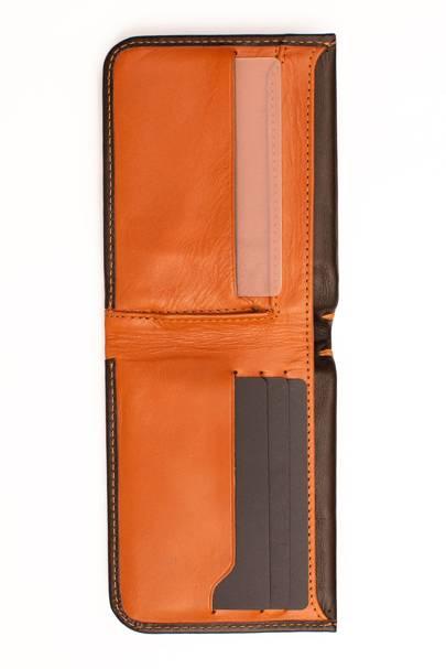 8. Bellroy wallets