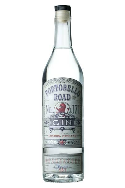Portobello Road Gin No.171