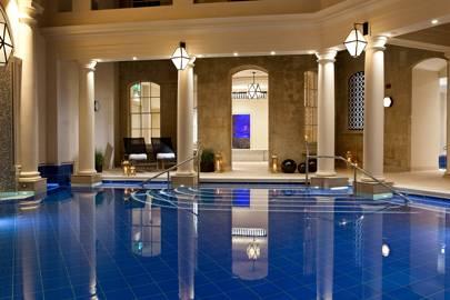 Things To Do In Bath British Gq - Roman-bathtub-for-royal-bath